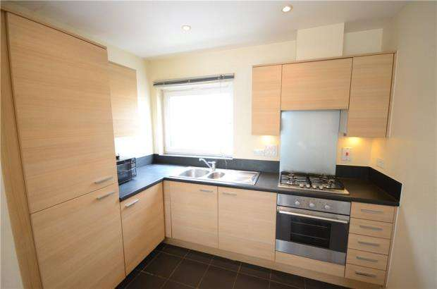 1 Bedroom Apartment Flat for sale in Tean House, Havergate Way, Reading