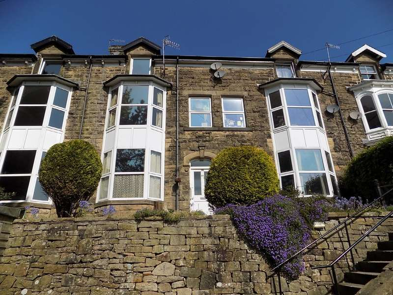 1 Bedroom Flat for sale in Corbar Road, Buxton