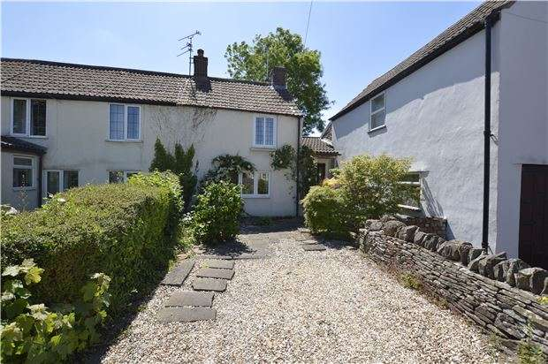 2 Bedrooms Cottage House for sale in Swan Lane, Winterbourne BS36 1RJ