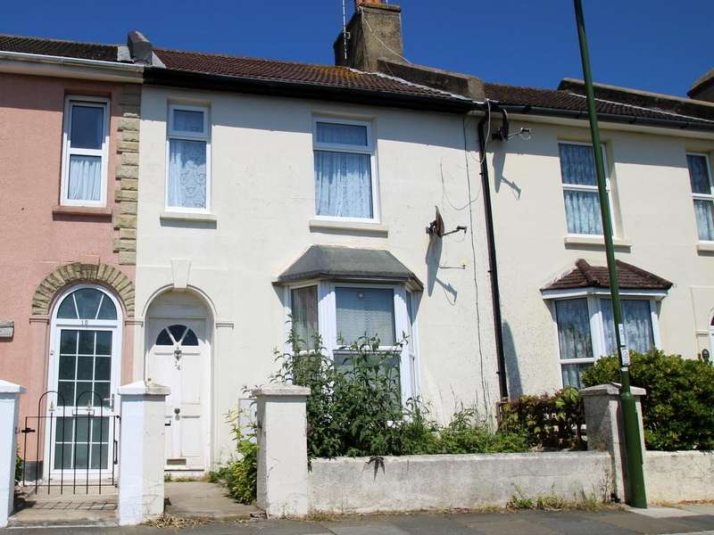 1 Bedroom Flat for sale in Gloucester Road, Littlehampton