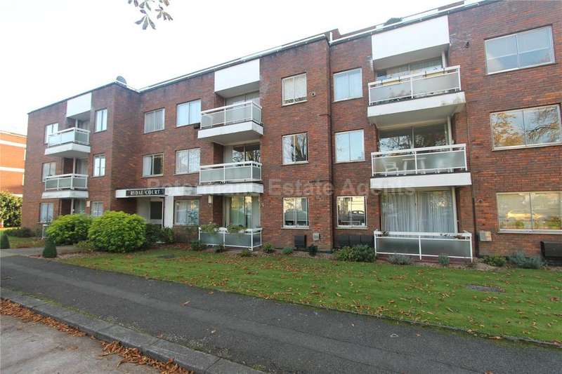 2 Bedrooms Apartment Flat for sale in Rydal Court, Stonegrove, Edgware, HA8