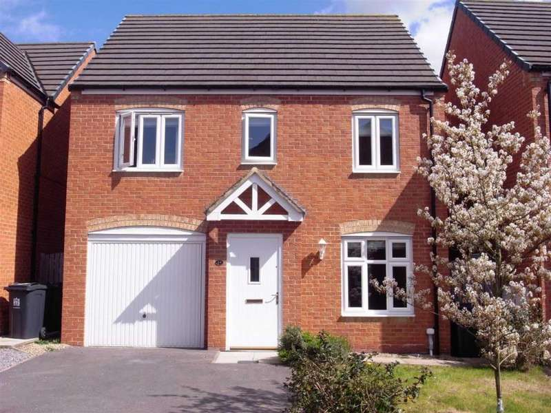 3 Bedrooms Detached House for sale in Railway View, Darlington