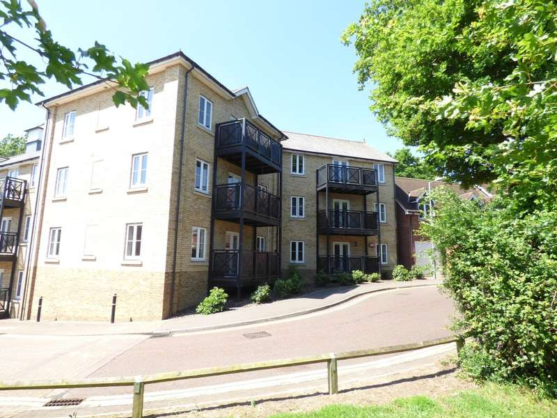 2 Bedrooms Apartment Flat for sale in Bradford Drive, North Station