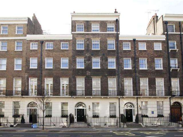3 Bedrooms Apartment Flat for sale in Gloucester Place, Marylebone, London W1U