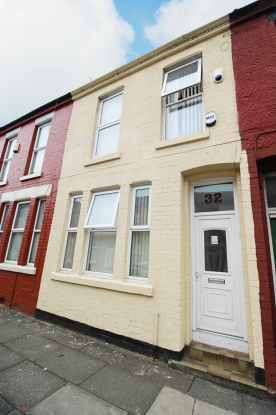 2 Bedrooms Terraced House for sale in Claude Road, Liverpool, Merseyside, L6 0BT