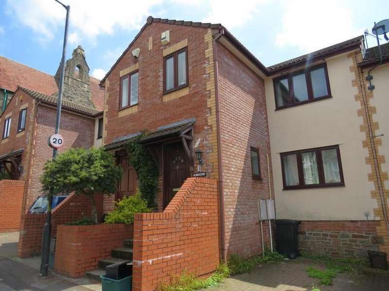 3 Bedrooms Terraced House for rent in Southville, Ashfield Terrace, BS3 3TT