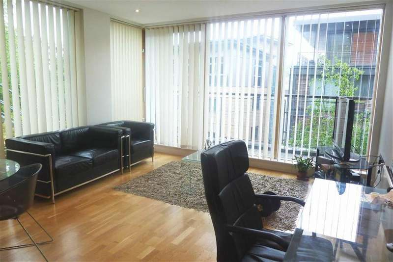 2 Bedrooms Duplex Flat for rent in Quayside Lofts, Newcastle Upon Tyne