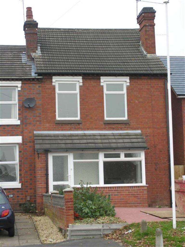 3 Bedrooms Terraced House for sale in Habberley Lane, Kidderminster, Worcestershire