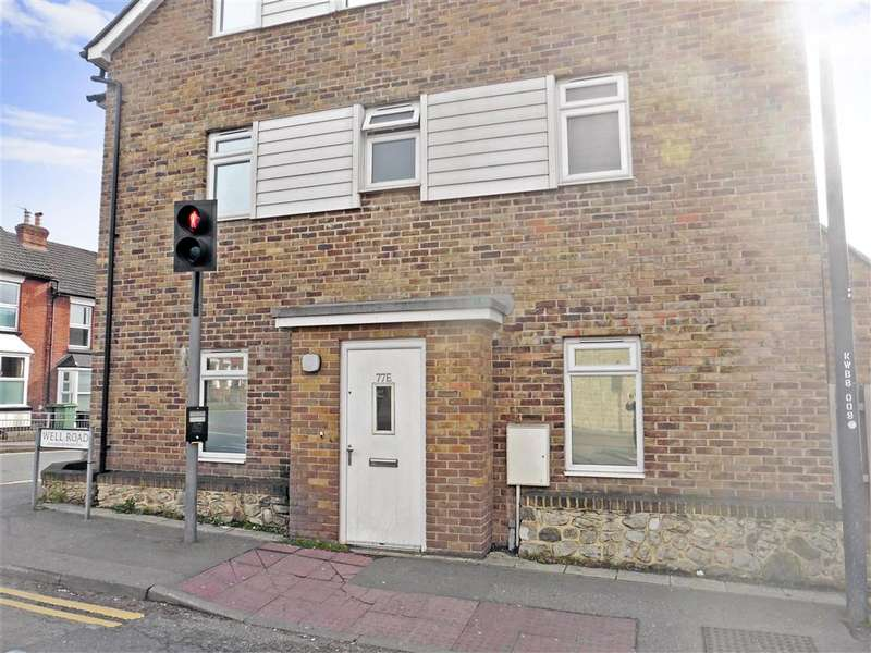 4 Bedrooms End Of Terrace House for sale in Wheeler Street, Maidstone, Kent