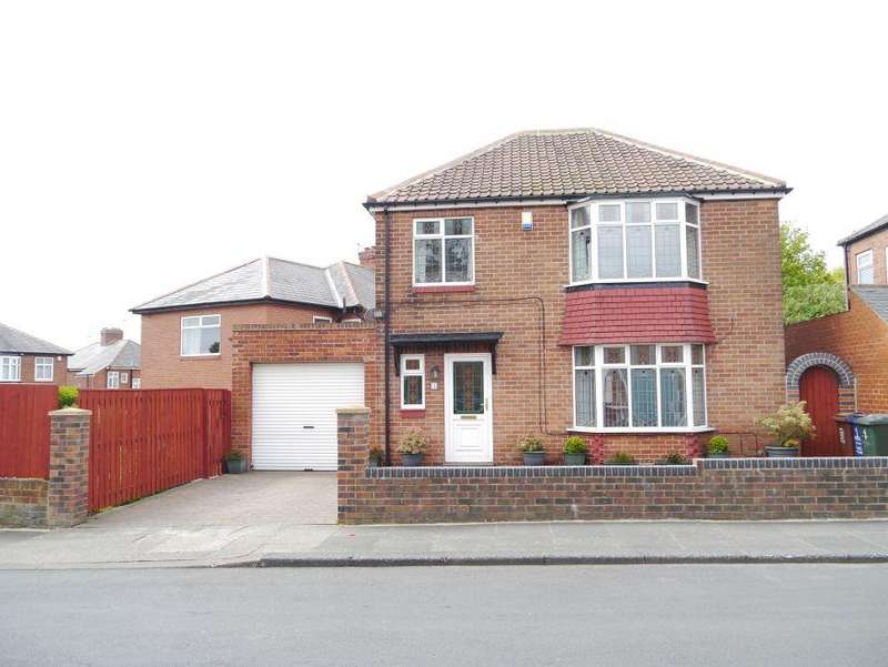 3 Bedrooms Property for sale in Warwick Road, West Denton, Newcastle upon Tyne