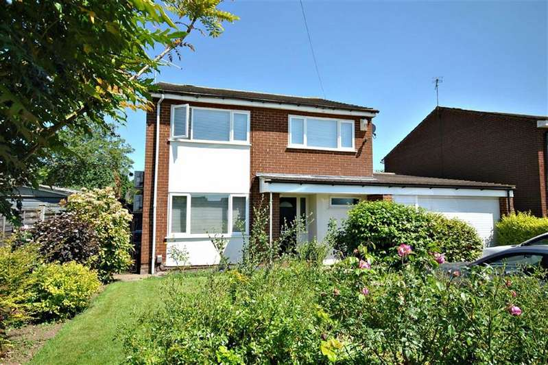 4 Bedrooms Property for sale in Great Billing