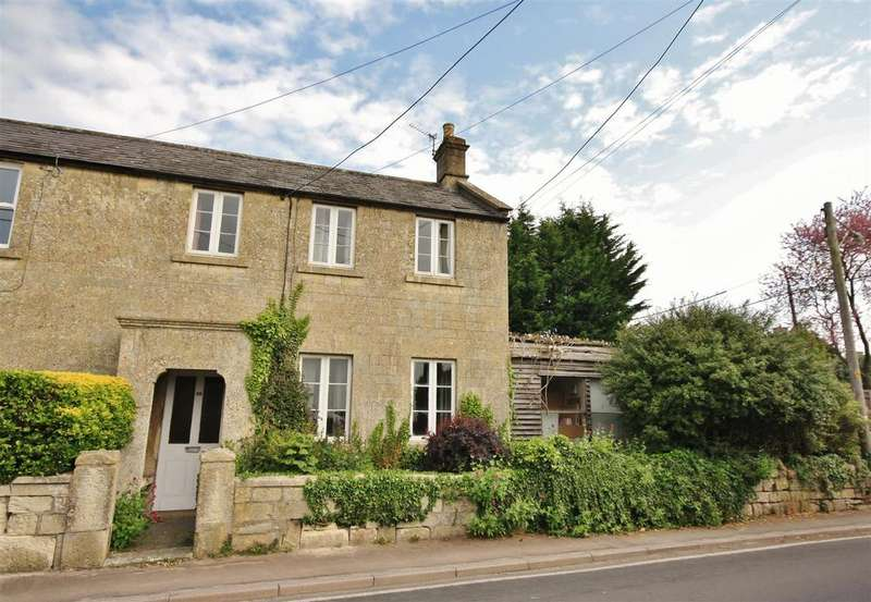 4 Bedrooms End Of Terrace House for sale in Lower Westwood, Bradford-On-Avon