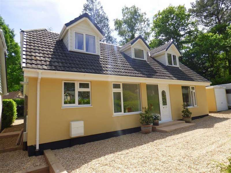 5 Bedrooms Chalet House for sale in Beaufoys Avenue, Bournemouth, Dorset