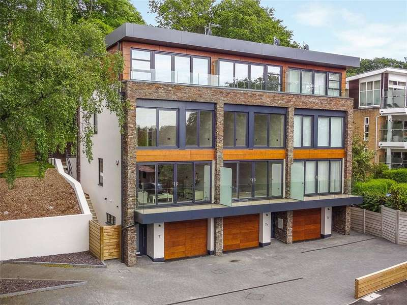 4 Bedrooms End Of Terrace House for sale in 7, Alton Road, Poole, Dorset, BH14