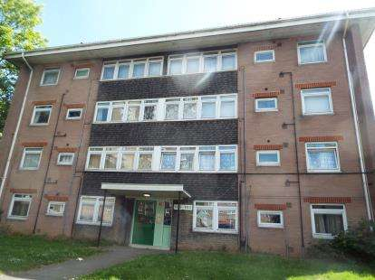 1 Bedroom Flat for sale in Millbrook, Southampton