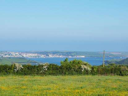 2 Bedrooms Flat for sale in Edmonton, Wadebridge, Cornwall