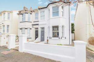 3 Bedrooms Semi Detached House for sale in Havelock Road, Brighton, East Sussex