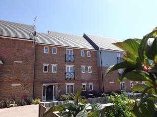 2 Bedrooms Flat for sale in Milton Place, 2 Broom Field Way, Felpham, Bognor Regis