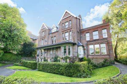 2 Bedrooms Flat for sale in Ullet Road, Liverpool, Merseyside, L17