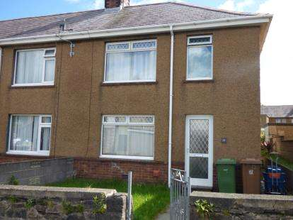 3 Bedrooms End Of Terrace House for sale in Strand Street, Bangor, Gwynedd, LL57