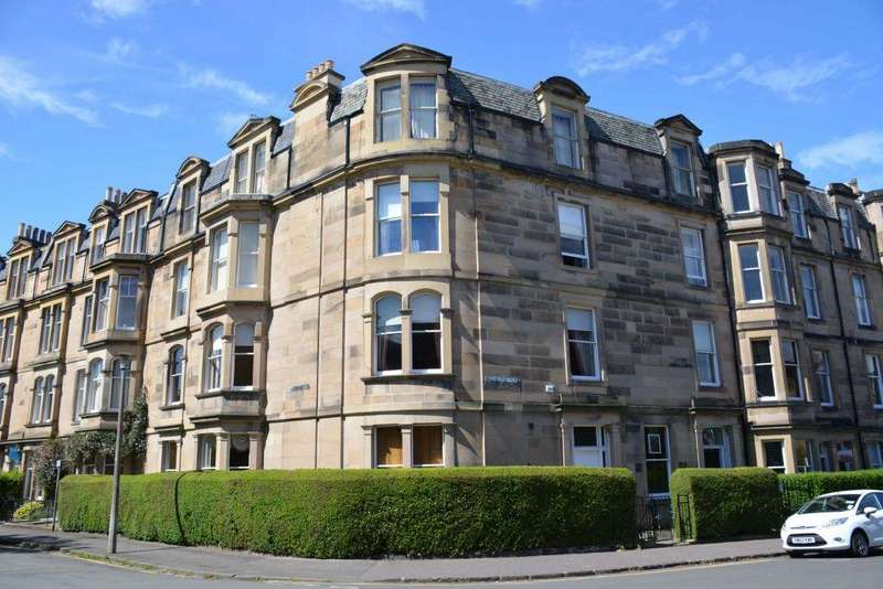 4 Bedrooms Flat for sale in First Floor Flat, 8 Rochester Terrace EH10 5AB
