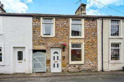 3 Bedrooms Terraced House for sale in Crag Bank Road, Carnforth, Lancashire, United Kingdom, LA5