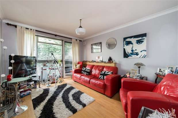 1 Bedroom Flat for sale in Westwood Park, Forest Hill