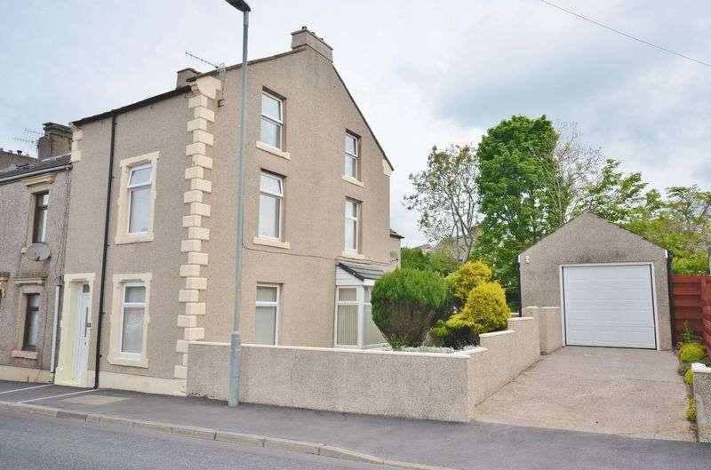 4 Bedrooms Property for sale in Ennerdale Road, Cleator Moor