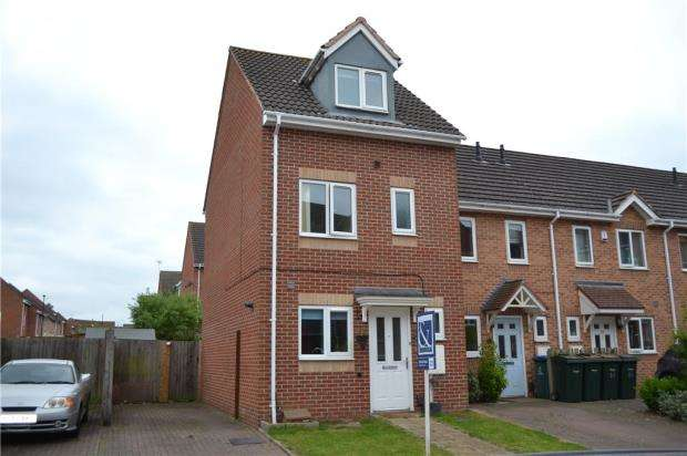 3 Bedrooms End Of Terrace House for sale in Valley Road, Stoke, Coventry, West Midlands