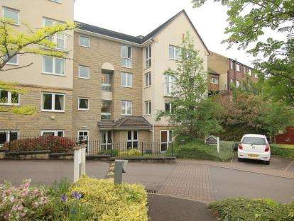 1 Bedroom Retirement Property for sale in Fitzwilliam Court, Bartin Close, Sheffield, South Yorkshire