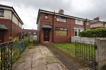 3 Bedrooms Semi Detached House for sale in Laithwaite Road, Worsley Hall, Wigan, WN5 9RU