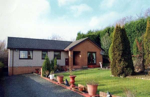 3 Bedrooms Bungalow for sale in Balloch Holdings, Cumbernauld