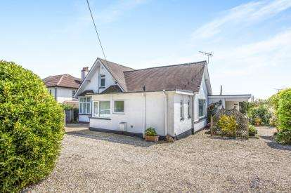 5 Bedrooms Bungalow for sale in Sidford, Sidmouth, Devon