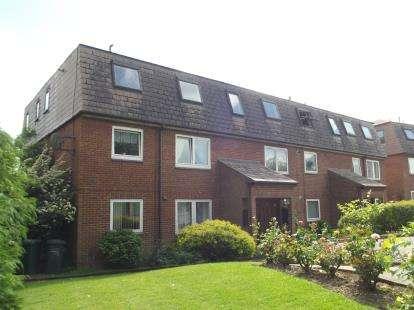2 Bedrooms Flat for sale in Brookside, East Barnet, Barnet