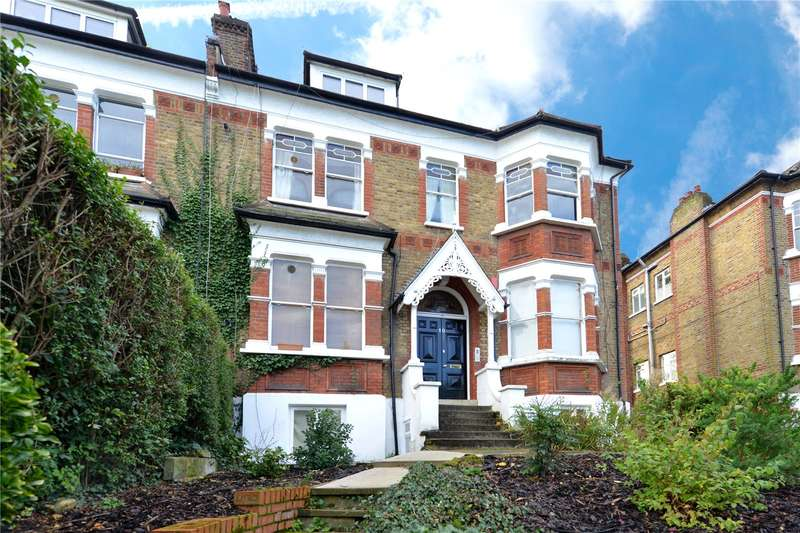 1 Bedroom Apartment Flat for sale in Christchurch Road, Crouch End, London, N8