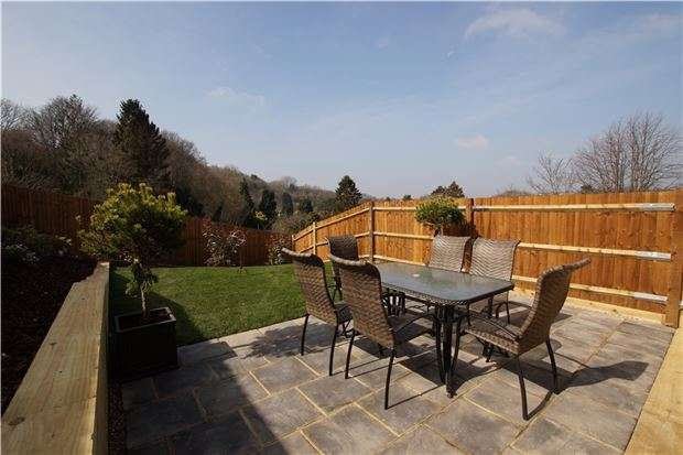 4 Bedrooms Detached House for sale in PLOT 4, Kathleen Close, HASTINGS, East Sussex, TN34 1UP