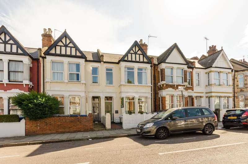 5 Bedrooms House for sale in St Johns Avenue, Harlesden, NW10