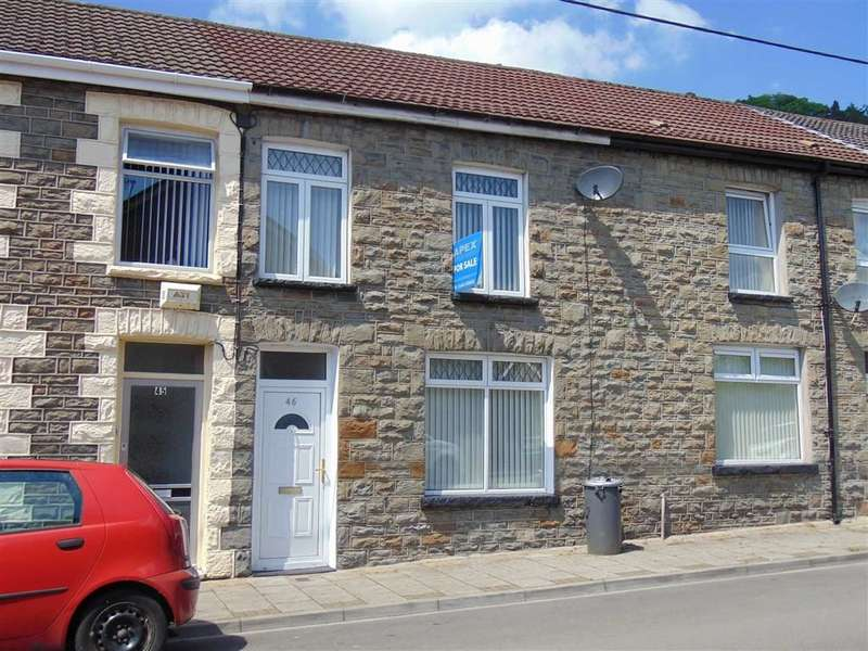 4 Bedrooms Property for sale in Cardiff Road, Abercynon, Rhondda Cynon Taff