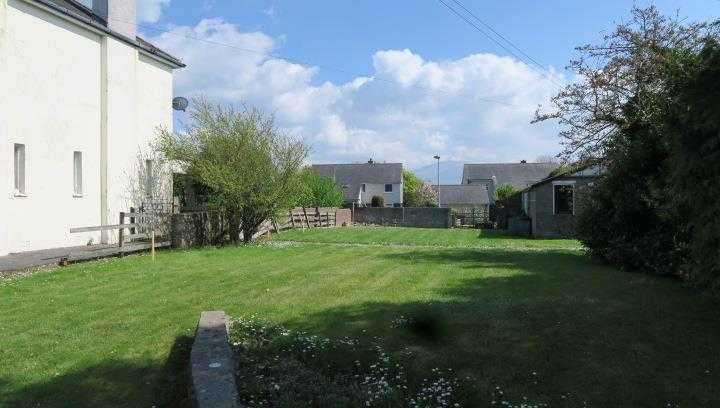 4 Bedrooms Land Commercial for sale in Building Plot Rhoslan, Penrhosgarnedd, Bangor