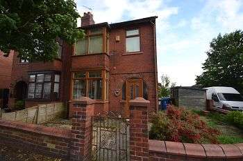 3 Bedrooms Semi Detached House for sale in Dawson Avenue, Wigan, WN6 8QN