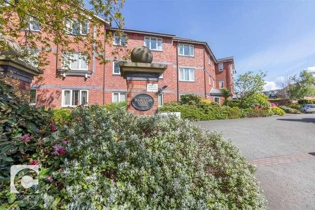 2 Bedrooms Retirement Property for sale in Hamilton Court, Hinderton Road, NESTON, Cheshire