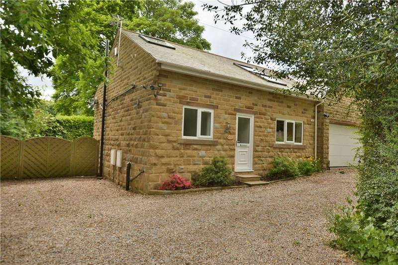 2 Bedrooms Town House for sale in Oak Tree Lodge, Gledhow Wood Road, Roundhay, Leeds