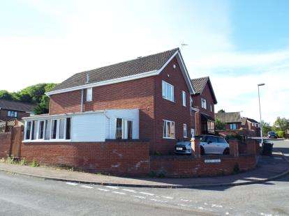 4 Bedrooms Semi Detached House for sale in Cromer, Norfolk