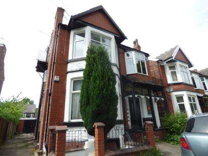 8 Bedrooms Detached House for sale in Dudley Road, Manchester, Greater Manchester