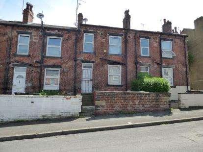 1 Bedroom Terraced House for sale in Cobden Avenue, Leeds, West Yorkshire