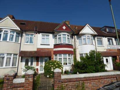 3 Bedrooms Terraced House for sale in Elson, Gosport, Hampshire