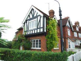 3 Bedrooms Semi Detached House for sale in Church Street, Ticehurst, Wadhurst, East Sussex