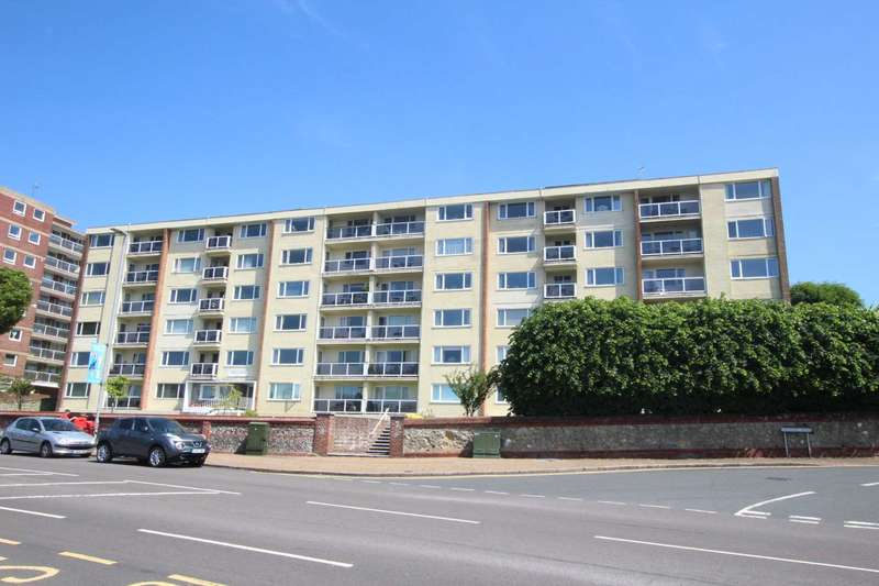 2 Bedrooms Flat for sale in Upperton Road, Eastbourne, BN21 1JT