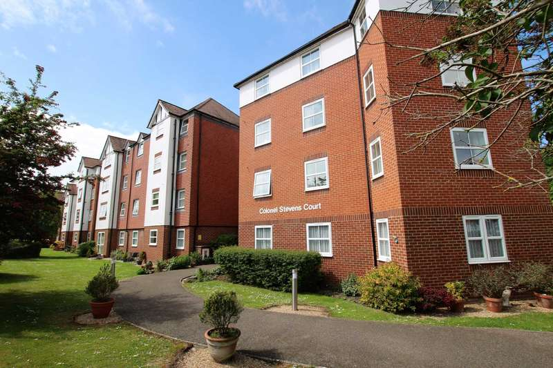 1 Bedroom Flat for sale in Granville Road, Eastbourne, BN20 7HD
