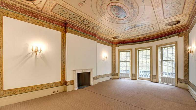 5 Bedrooms House for sale in Queen Annes Gate, London. SW1H